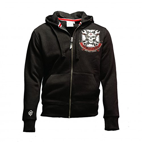 West Coast Choppers Zip Hoody Mechanic thumbnail