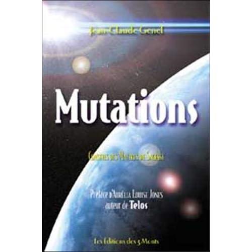 Mutations : Conseils des Maîtres de Sagesse