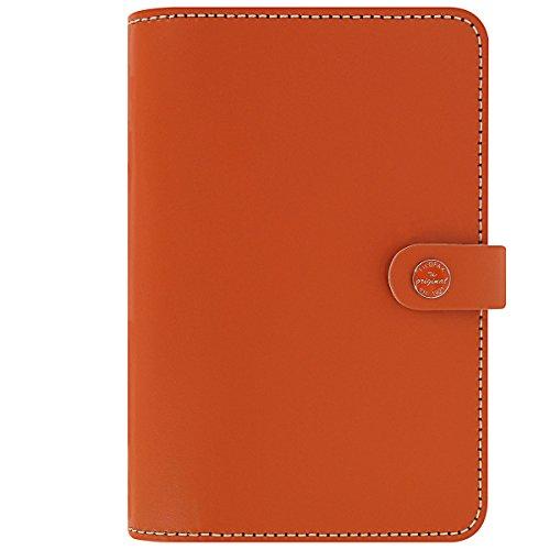 Filofax 22390 Organizer Personal - The Original, burnt orange
