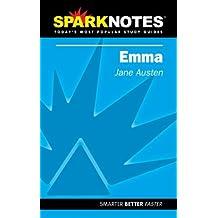 Jane Austen 'Emma' (Spark Notes)