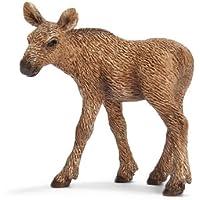 Schleich 14621  -  Figura/ miniatura La vida silvestre, Moose Ternero