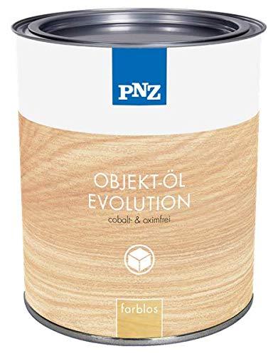 PNZ Holz-Öl für strapazierte, unbehandelte Holzfußböden und Möbeloberflächen