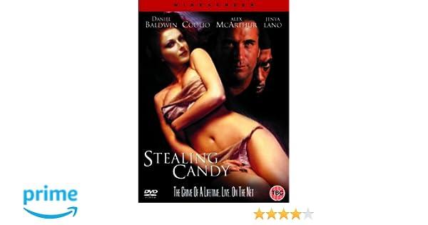 6ef09e3b132 Stealing Candy  DVD   Amazon.co.uk  Daniel Baldwin