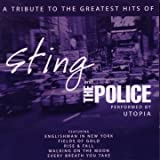 A Tribute to Sting & Police