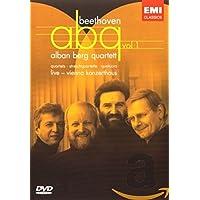 Alban Berg Quartett - Beethoven String Quartets, Vol.1