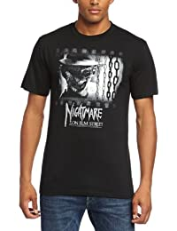 Nightmare On Elm Street Nightmare On Elm Street - Snarl - T-shirt - Manches courtes - Homme