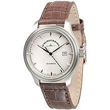 Zeno-Watch Reloj Mujer - NC Retro Automática - 9554-g2-N1