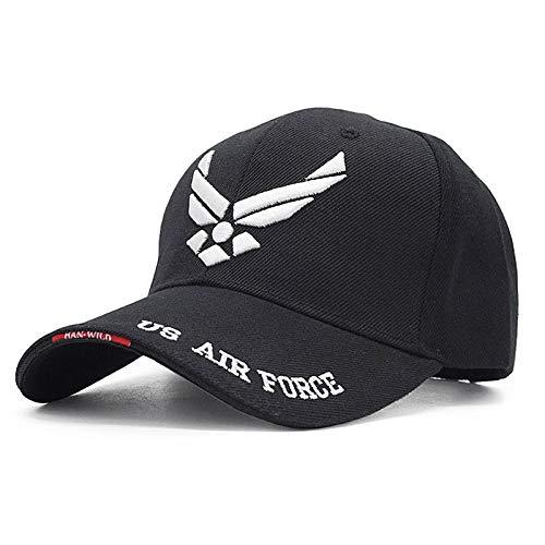 34e15615b48e3 capswhh Nouveaux Hommes Eagle Swat Tactique Casquette De Baseball Armée  Snapback Hat Coton Os Réglable Mâle