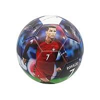 أفضل هدية لكرة القدم بمقاس 5 لأفضل هدية لتدريب كرة القدم | كريستيانو رونالدو البرتغال يوفنتوس CR7 | ليو ميسي برشلونة | نيمار جونيور البرازيل | إيطاليا | إنجلترا | الولايات المتحدة الأمريكية