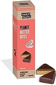 Freakin' Healthy Peanut Butter Bites, 8