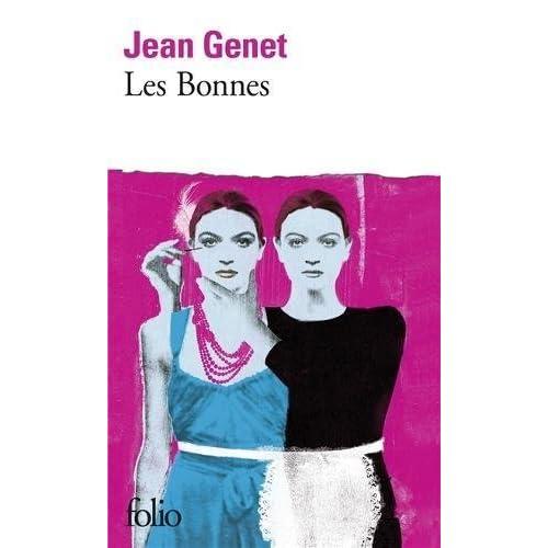 Les bonnes (Folio) by Jean Genet(1979-04-01)