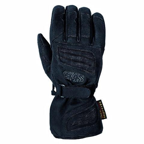 Germas Handschuh Dakota, Schwarz, XL