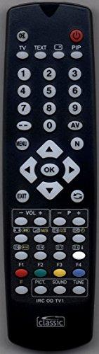 Ersatz Fernbedienung passend NUR für GRUNDIG TP 170 C, TP 1, TP 2 /GRUNDIG 32 GLX 3922, G.BH 46-32/ LXW94-8716 Achten Sie auf die genaue Bezeichnung und Gerätenummer des Fernsehers! Oder Receivers Sie sind unentschlossen??? Am besten Sie fragen uns. Oder: Uns zu fragen kostet nichts! passt nicht, funktioniert nicht einwandfrei - so etwas haben wir nicht!