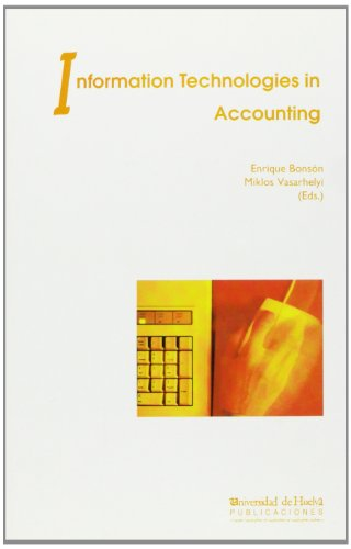 Information Technologies in Accounting (Collectanea)