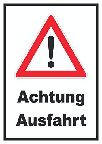 Schild Hinweis