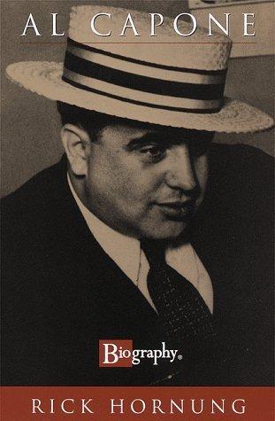 Al Capone (Biography (a & E)) by A&E Television Network (1998) Hardcover