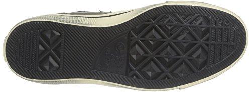 Converse, Pro Blaze HI Leather/Suede, Sneaker, Unisex - adulto Pineneedle/D.Cactus