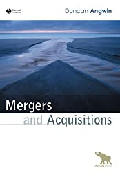 Mergers and Acquisitions (Images of Business Strategy)