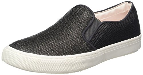 Slipper On Slip Black Roxy Roxy Shoes Damen Damen Schwarz Blake qfXS0wnxg