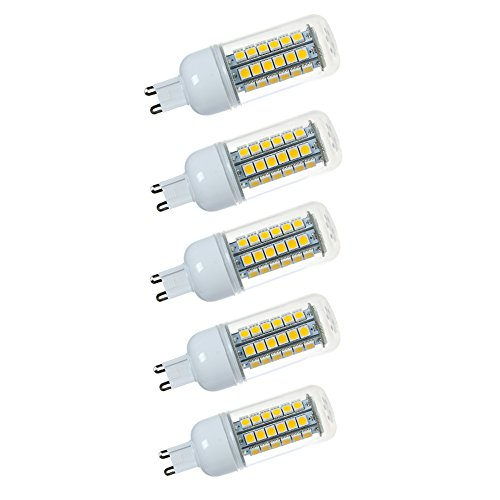 byd-5-x-7-w-g9-led-lamp-led-bulb-warm-white-48-led-smd5050-spread-angle-of-360energy-efficiency-clas