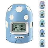 Best Alarm Clocks For Kids - Digital Alarm Clock, MoKo Mini LCD Display Kids Review