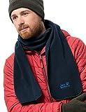 Jack Wolfskin Vertigo Scarf Schal, Night Blue, ONE Size