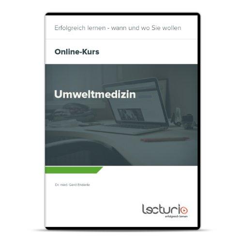 Online-Videokurs Umweltmedizin von Gerd Enderle