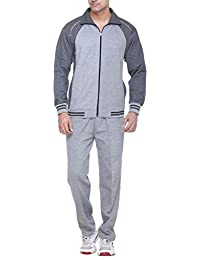 Warm Up - Men's Polyester Track Suit