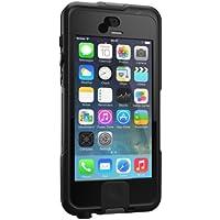 Lifedge - WP-IPH-111 - Wasserfeste iPhone 5/5S Hülle in Schwarz