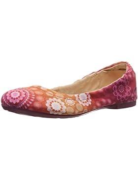 Desigual - Shoes Liss, Ballerine Donna