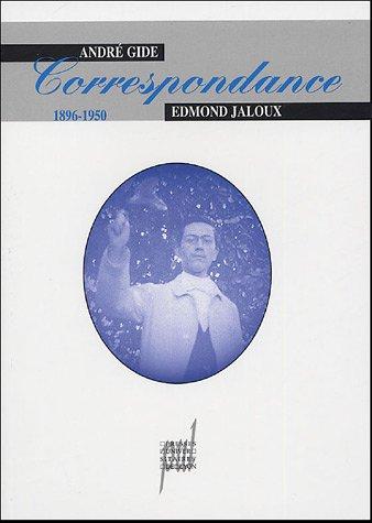 correspondance-1896-1950