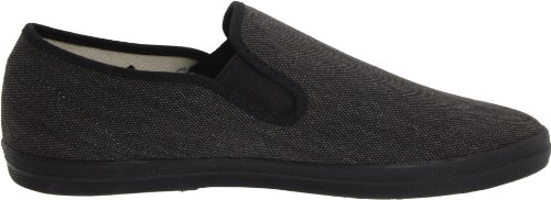Emerica  THE CHINA FLAT, Baskets pour homme - Noir
