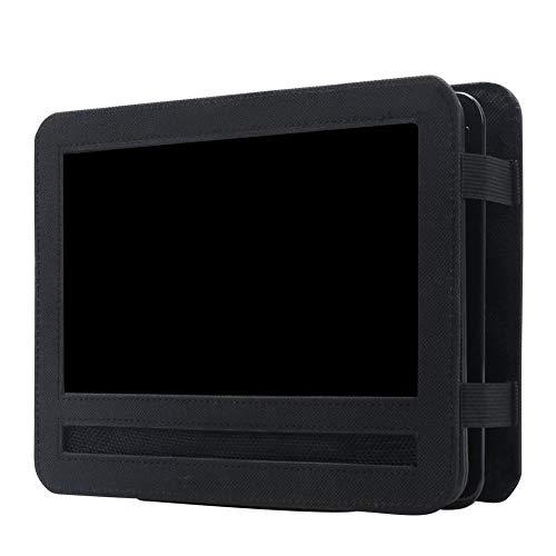 W-Diamond Halter Strap Case Auto Kopfstützenhalterung für DVD-Player Tablets Portable 7 Portable Dvd Player Case