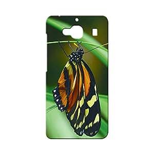 BLUEDIO Designer Printed Back case cover for Lenovo P1M - G0495