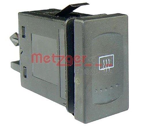 metzger-0916087-schalterheckscheibenheizung