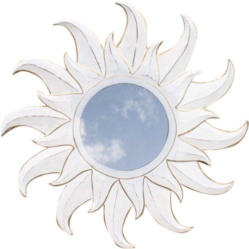 Guru-Shop Espejo de Sol