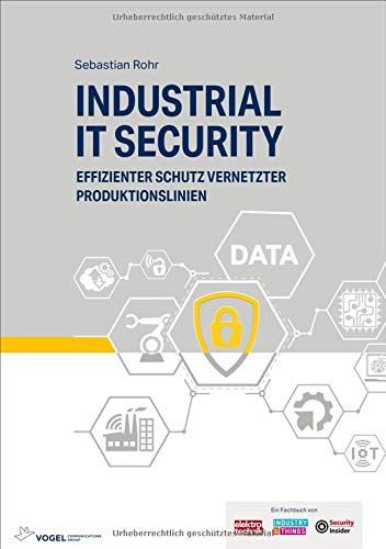 Industrial IT Security: Effizienter Schutz vernetzter Produktionslinien - Software Inventory Business
