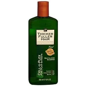 Thicker Fuller Hair Revitalizing Shampoo - aus den USA