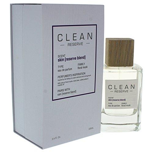 CLEAN Skin Eau de parfum 100 ml