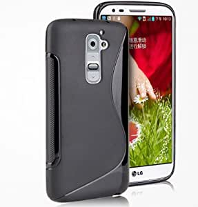 Helix Back Cover for LG L Bello D335