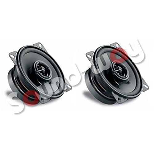 Altavoces para coche PHONOCAR Alpha 2 vías 60 W 10 cm/100 mm 66020