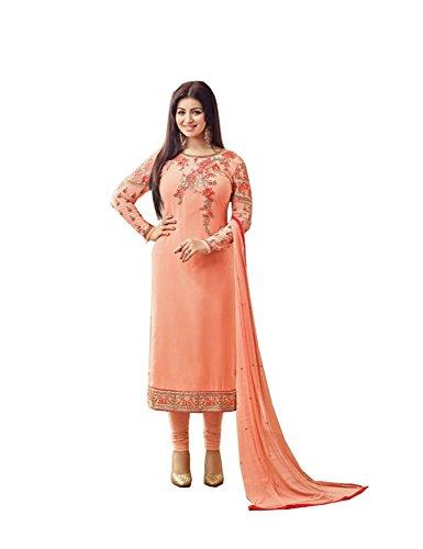 Missethnik indian dresses for women Stylish Indian bollywood Ethnic Salwar Kameez Ayesha...