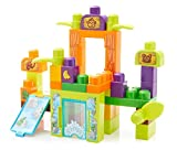 Die besten Mega Bloks von Mega Men - Mattel Mega Bloks FFG42 - Safarifreunde-Zoo Bewertungen