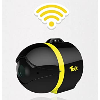 World Smallest IP/Wifi camera Ai-ball 2 in 1 (with Power supply Cradle and Camera) UK
