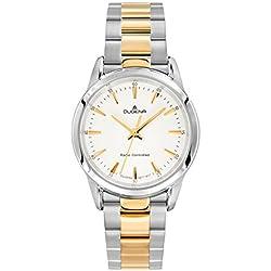 Dugena Basic radio watch ladies watch 4460639