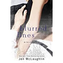 [(Blurred Lines)] [By (author) Jen McLaughlin] published on (January, 2015)