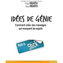 Idées de génie : Comment créer des messages qui marquent les esprits