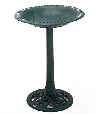 RSPB Bird Bath - Green from RSPB Sales Ltd