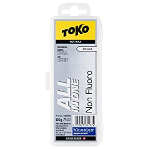 Toko NF All-In-One Wax