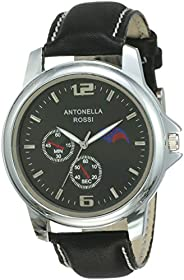 Antonella Rossi Analog Black Dial Men's Watch-LB190